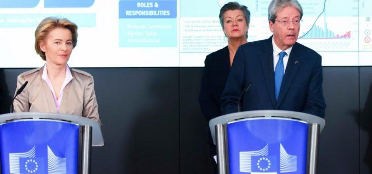 """RECOVERY FUND: """"Una svolta inimmaginabile, un 'momento generazionale' nella storia dell'Europa"""""""
