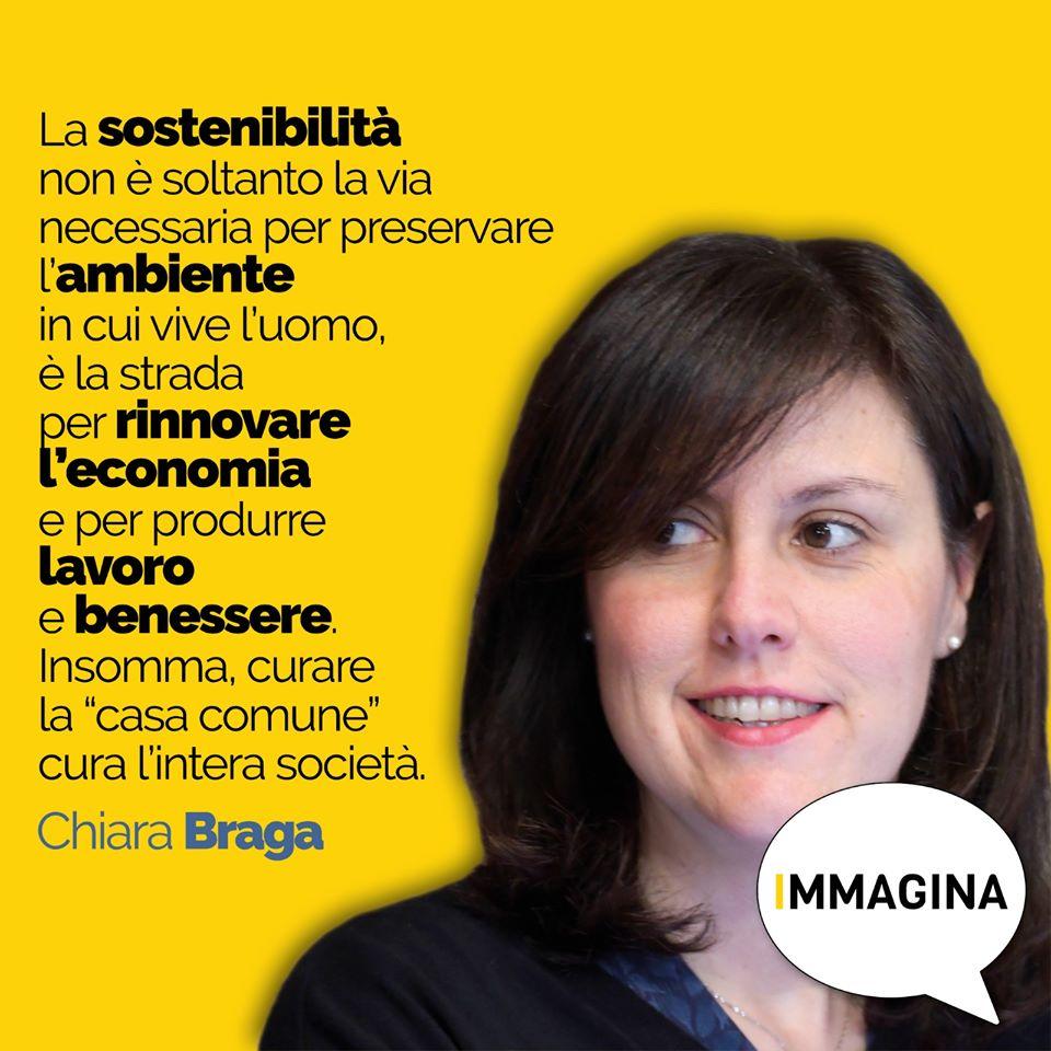 Sviluppo Sostenibile Curare La Casa Comune Per Curare La Societa Chiara Braga