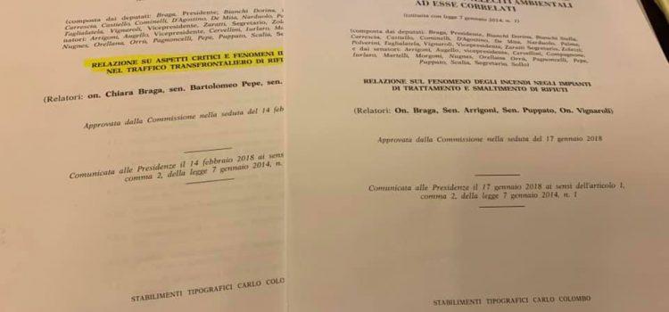 """COMO: """"Audizione in Commissione consiliare speciale per la sicurezza urbana e i reati ambientali, le mafie e le ecomafie della città di Como"""""""