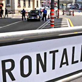 """FRONTALIERI: """"Dal MEF risposta alla tassazione dei lavoratori frontalieri italiani in Svizzera in smart working"""""""
