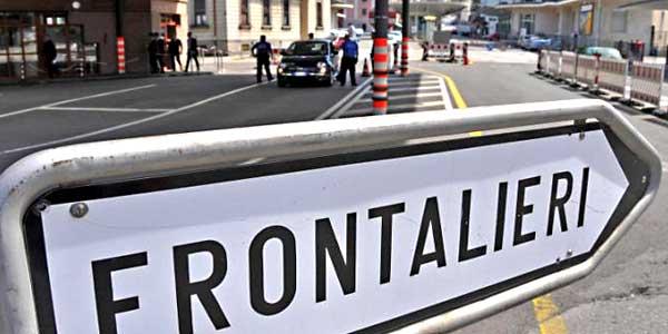 """ACCORDO ITALIA-SVIZZERA: """"Soddisfatta del nuovo Accordo Italia-Svizzera, frutto di un negoziato collegiale di confronto intenso"""""""