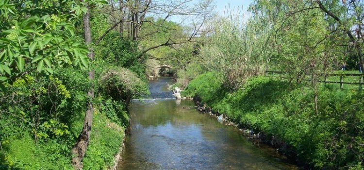 """CONTRATTI DI FIUME: """"Al via in Commissione Ambiente alla Camera la risoluzione sul rafforzamento contratti di fiume"""""""