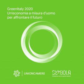 """RAPPORTO GREENITALY 2020: """"Imprese italiane sempre più green e resilienti"""""""
