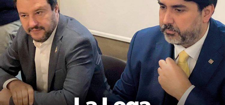 """SARDEGNA: """"La lega ci riprova a cementificare le coste della Sardegna"""""""