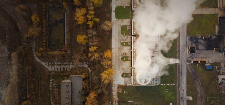 """GREEN DEAL EUROPEO: """"Il percorso dell'Italia verso la riduzione delle emissioni di gas serra"""""""