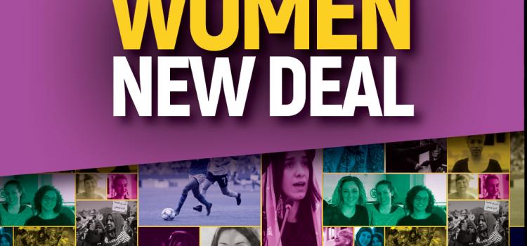 """DONNE (E NON SOLO): """"Presentato il Women New Deal"""""""