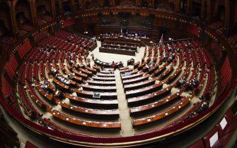 """LEGGE DI BILANCIO 2021: """"Ok della Camera"""""""
