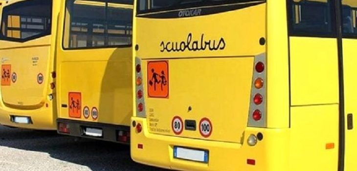 """MOBILITA' SOSTENIBILE, DECRETO SCUOLABUS: """"Dal Governo 20 milioni di euro ai Comuni per scuolabus. Como sappia cogliere l'occasione."""""""