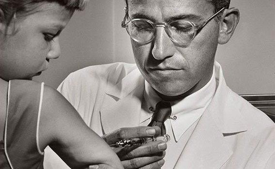 """VACCINI: """"I vaccini cambiano la storia. Hanno salvato e salvano ogni giorno milioni di vite in tutto il mondo"""""""