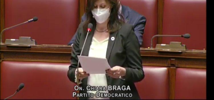 """OK A GOVERNO DRAGHI: """"La ricostruzione del Paese passa per l'Agenda 2030"""""""