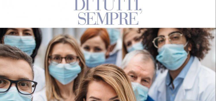 20 FEBBRAIO 2021, GIORNATA DEI CAMICI BIANCHI