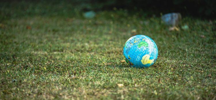 """EARTHDAY: """"Una stagione nuova che riparte dalla Terra"""""""