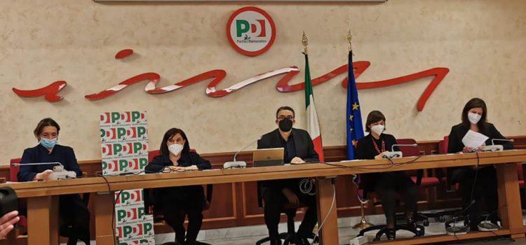 """AMBIENTE, DISSESTO IDROGEOLOGICO: """"Priorità per il PD. Transizione ecologica passa da prevenzione""""."""