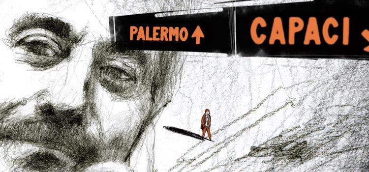 """CAPACI, 23 MAGGIO 1992: """"Ricordare Falcone per comabttere tutte le mafie"""""""