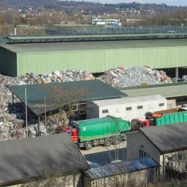 """'NDRANGHETA, IMPIANTO 'LA GUZZA' A COMO: """"Reale snodo del traffico di rifiuti"""""""