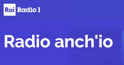 """A """"RADIO ANCH'IO"""" PER PARLARE DI NUCLEARE"""